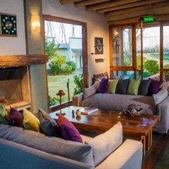 Отель Algodon Wine Estates and Champions Club Сан-Рафаэль комната для гостей фото 3