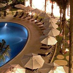 Отель ibis Phuket Patong бассейн фото 4