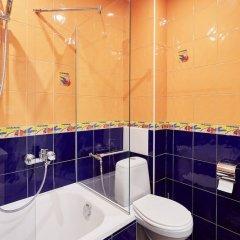 Апартаменты Flatsis Apartment Bazhanova 12 Харьков ванная