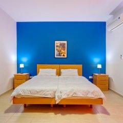 Отель Cosy 1 Bedroom Sliema Apartment, Best Location Мальта, Слима - отзывы, цены и фото номеров - забронировать отель Cosy 1 Bedroom Sliema Apartment, Best Location онлайн комната для гостей