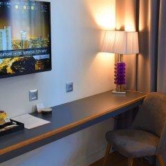 Отель Olympia удобства в номере фото 3