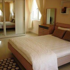 Отель ViVa Villa An Vien Nha Trang Вьетнам, Нячанг - отзывы, цены и фото номеров - забронировать отель ViVa Villa An Vien Nha Trang онлайн комната для гостей фото 3