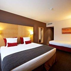 Отель de la Couronne Бельгия, Льеж - 2 отзыва об отеле, цены и фото номеров - забронировать отель de la Couronne онлайн комната для гостей фото 5