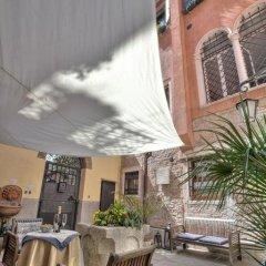 Отель Ca della Corte питание фото 2