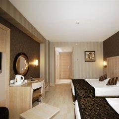 Отель Sultan of Side - All Inclusive Сиде фото 6