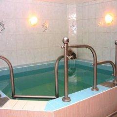 Гостиница Дуэт бассейн