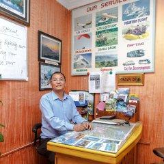 Отель Peace Plaza Непал, Покхара - отзывы, цены и фото номеров - забронировать отель Peace Plaza онлайн развлечения