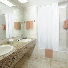 Отель Playabachata Resort - All Inclusive ванная фото 2