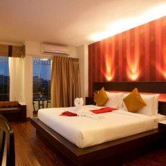 Отель Suvarnabhumi Suite Бангкок фото 12