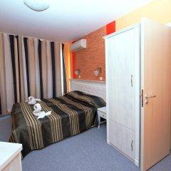 Отель Paros Болгария, Поморие - отзывы, цены и фото номеров - забронировать отель Paros онлайн комната для гостей фото 5