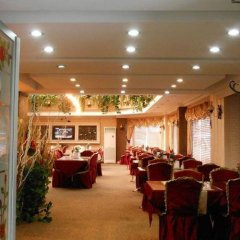 Park Hotel Турция, Кайсери - отзывы, цены и фото номеров - забронировать отель Park Hotel онлайн помещение для мероприятий фото 2