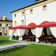 Отель Albergo Antica Corte Marchesini Италия, Кампанья-Лупия - 1 отзыв об отеле, цены и фото номеров - забронировать отель Albergo Antica Corte Marchesini онлайн фото 5