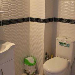 Class Suit Residence Турция, Канаккале - отзывы, цены и фото номеров - забронировать отель Class Suit Residence онлайн ванная