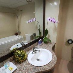 Hue Smile Hotel ванная