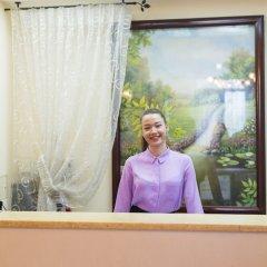 Гостиница Оселя Украина, Киев - отзывы, цены и фото номеров - забронировать гостиницу Оселя онлайн интерьер отеля фото 3