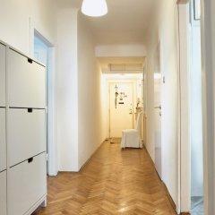 Апартаменты Operastreet.Com Apartments интерьер отеля