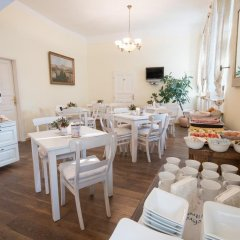 Отель Prague Loreta Residence Чехия, Прага - отзывы, цены и фото номеров - забронировать отель Prague Loreta Residence онлайн питание