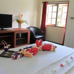 Отель Hillside Resort Pattaya Таиланд, Паттайя - 8 отзывов об отеле, цены и фото номеров - забронировать отель Hillside Resort Pattaya онлайн комната для гостей фото 2