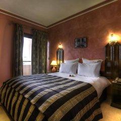 Отель Amani Hôtel Appart комната для гостей фото 3