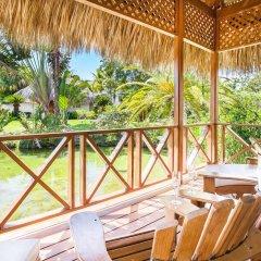 Отель Be Live Canoa - Все включено балкон