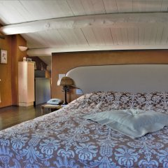 Отель Castel Bigozzi Строве комната для гостей фото 4