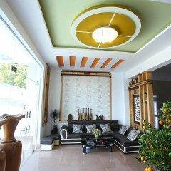 Bazan Hotel Dak Lak интерьер отеля фото 3
