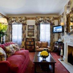 Milestone Hotel Kensington комната для гостей фото 5