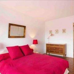 Отель Appartement Corporate Claude Terrasse Париж комната для гостей