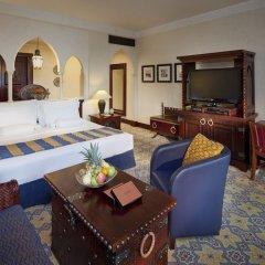 Отель Jumeirah Mina A Salam - Madinat Jumeirah ОАЭ, Дубай - 10 отзывов об отеле, цены и фото номеров - забронировать отель Jumeirah Mina A Salam - Madinat Jumeirah онлайн удобства в номере фото 2