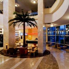 WOW Istanbul Hotel гостиничный бар