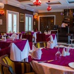 Отель Villa Angelia Boutique Лагос помещение для мероприятий