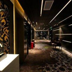 Xingyue Business Hotel Шэньчжэнь гостиничный бар