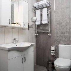 Отель Karakoy Aparts ванная фото 2