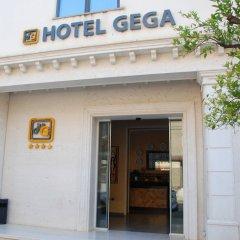 Отель GEGA Берат фото 3