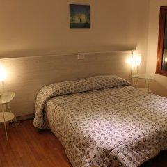 Отель Le Colombelle Массанзаго фото 4