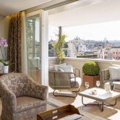 Отель Nazionale Италия, Рим - 4 отзыва об отеле, цены и фото номеров - забронировать отель Nazionale онлайн фото 2