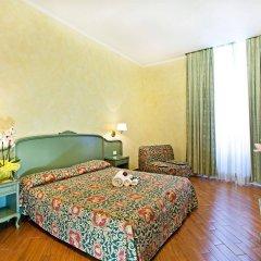 Отель Augustea комната для гостей фото 5