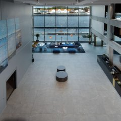 Mandal Hotel фитнесс-зал