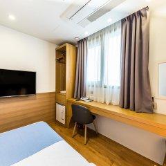 Chisun Hotel Seoul Myeongdong удобства в номере фото 2