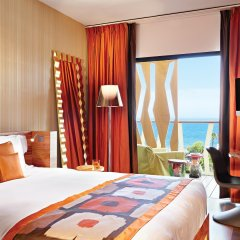 Отель Bohemia Suites & Spa - Adults only комната для гостей фото 4