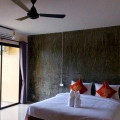 Отель Srisuksant Urban комната для гостей