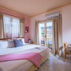 Отель Socrates Hotel Греция, Малия - 1 отзыв об отеле, цены и фото номеров - забронировать отель Socrates Hotel онлайн комната для гостей фото 4
