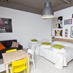 Отель Nula Apartments Мальта, Сан Джулианс - отзывы, цены и фото номеров - забронировать отель Nula Apartments онлайн комната для гостей фото 5