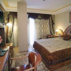 Celal Aga Konagı Турция, Стамбул - отзывы, цены и фото номеров - забронировать отель Celal Aga Konagı онлайн комната для гостей фото 3