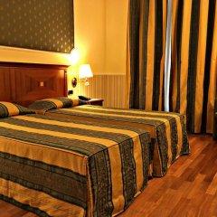 Andreola Central Hotel сейф в номере