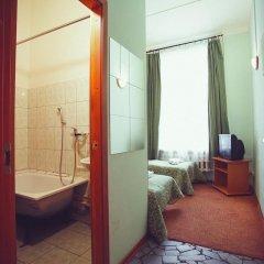 Гостиница Мини-отель Отдых 2 в Москве 9 отзывов об отеле, цены и фото номеров - забронировать гостиницу Мини-отель Отдых 2 онлайн Москва ванная