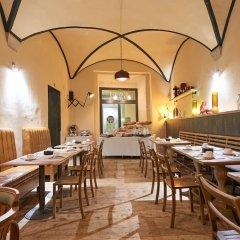 Отель Residenza d Epoca la Basilica Италия, Флоренция - отзывы, цены и фото номеров - забронировать отель Residenza d Epoca la Basilica онлайн питание фото 3