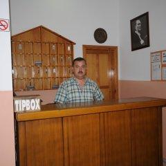 Turan Apart Турция, Мармарис - отзывы, цены и фото номеров - забронировать отель Turan Apart онлайн интерьер отеля фото 3