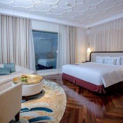 Отель Des Arts Saigon Mgallery Collection Вьетнам, Хошимин - отзывы, цены и фото номеров - забронировать отель Des Arts Saigon Mgallery Collection онлайн комната для гостей фото 4