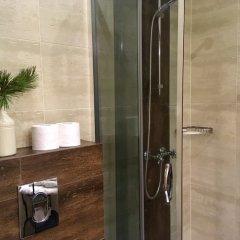 Отель Willa Jaworzyna Закопане ванная фото 2